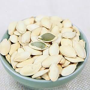 农家自产 南瓜子 小南瓜籽 白瓜子 可选生熟 (炒瓜子1500克)