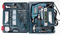 Bosch GSB 10 RE Home Tool Kit