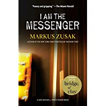 I Am the Messenger (English Edition)