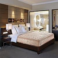 金可儿 床垫 偏硬 床垫席梦思1.5*2m 喜来登酒店 奢睡 美玉