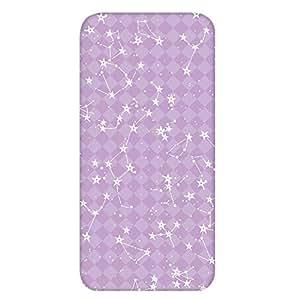 智能手机壳 透明 印刷 对应全部机型 cw-1271top 盖 星座 星星 star UV印刷 壳WN-PR410263 AQUOS Xx3 506SH 图案D
