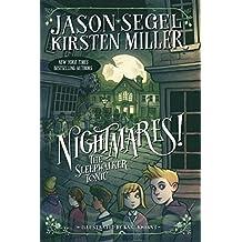 Nightmares! The Sleepwalker Tonic (English Edition)