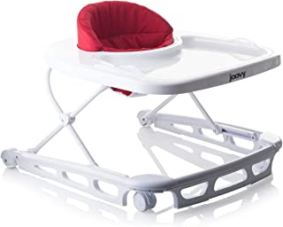 Joovy Spoon Walker, Red