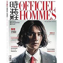 时装男士L'OFFICIEL HOMMES 精编版 14年4月刊 精选版