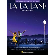 La La Land - Piano Duet: Intermediate Level / 1 Piano, 4 Hands (English Edition)