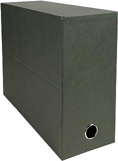 Exacompta 83143e 包装转接纸 12 cm 深绿色