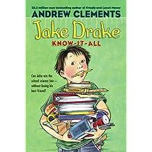 Jake Drake, Know-It-All (English Edition)