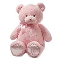 Gund Jumbo My First Teddy Bear 系列毛绒玩具,36 英寸