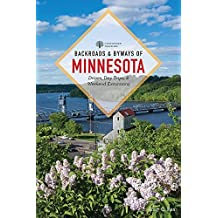 Backroads & Byways of Minnesota (2nd Edition) (English Edition)