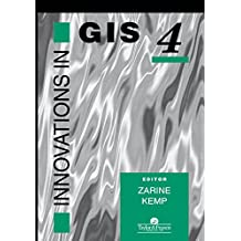 Innovations In GIS (English Edition)