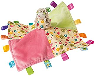 Mary Meyer Taggies花瓣刺猬图案毛毯