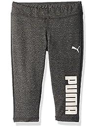 Puma 女童七分裤