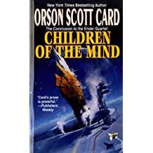 Children of the Mind (Ender Quintet Book 4) (English Edition)