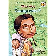 Who Was Sacagawea? (Who Was?) (English Edition)