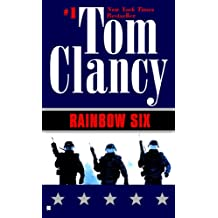 Rainbow Six (A Jack Ryan Novel Book 9) (English Edition)