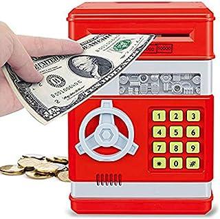电子金钱*小猪存钱罐,带密码密钥