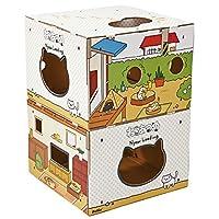 Petio (Petio) 猫咪后院 BOX塔 常见的庭院和木质甲板