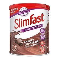 Slimfast 瘦身奶昔 巧克力味450g(英国品牌)