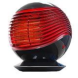 新加坡AKIRA爱家乐室内加热器凉暖两用无叶风扇Q7 WAVE