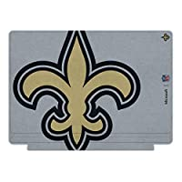 Microsoft Surface Pro 4特别版 NFL TYPE COVER ( jacksonville 美洲虎 ) New Orleans Saints Type Cover