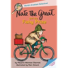 Nate the Great and the Fishy Prize (English Edition)