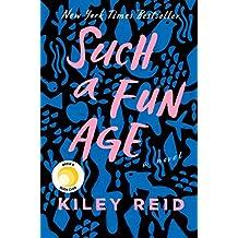 Such a Fun Age (English Edition)