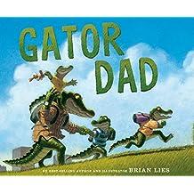 Gator Dad (English Edition)
