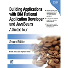 Building Applications with IBM Rational Application Developer and JavaBeans (English Edition)