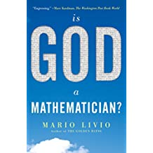Is God a Mathematician? (English Edition)