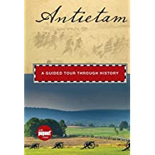 Antietam: A Guided Tour Through History (Timeline) (English Edition)
