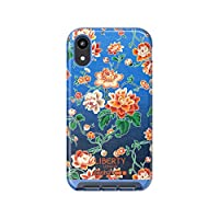 Tech21 Evo Luxe Liberty Ianthe Protective 覆蓋 多種顏色T21-6404 后蓋 iPhone XR Grace 藍色