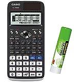 カシオ 関数電卓 FX-RY9 特典付きセット 高精細 日本語表示 関数・機能700以上 土地家屋調査士試験対応