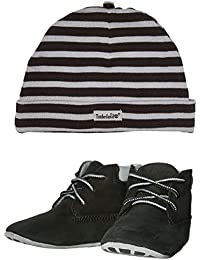 Timberland 婴儿靴,带 Hat-K 徒步靴