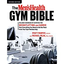 The Men's Health Gym Bible (English Edition)