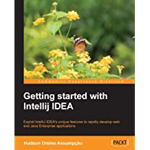 Getting started with Intellij IDEA (English Edition)