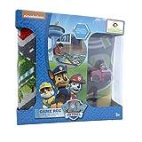 狗狗巡逻队玩具地毯 MARSHALL 消防车玩具车冒险 BAY 儿童游戏地毯抱游戏垫系列