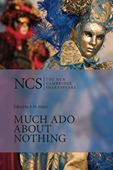 """""""Much Ado about Nothing (The New Cambridge Shakespeare)"""",作者:[Shakespeare, William]"""