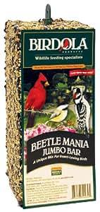 Birdola 54439 甲虫狂热大棒,1 磅