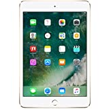 Apple iPad mini 4 MK9Q2CH/A 7.9英寸平板电脑 (128G/WLAN/金色)