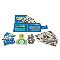 Melissa & Doug 过家游戏钱包