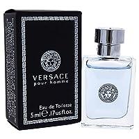 Versace*-Versace Pour Homme海外卖家直邮