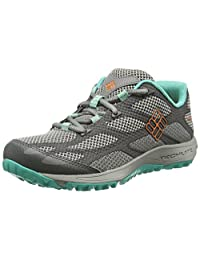 Columbia Conspiracy Iv, Women's Low Rise Hiking Shoes