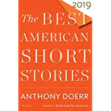The Best American Short Stories 2019 (The Best American Series ®) (English Edition)