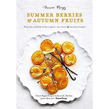 Summer Berries & Autumn Fruits (English Edition)
