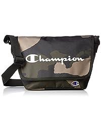 Champion 单肩斜挎包  B 30厘米 53633