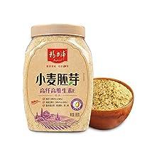 精力沛小麦胚芽粉高纤高维E968g 早餐食品 营养