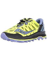 Saucony 女士 Koa St 跑步鞋
