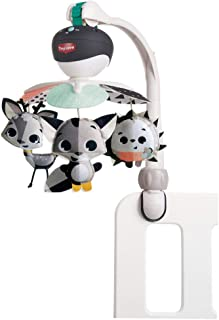 Tiny Love 便携移动玩具 黑白