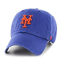 MLB 47 Brand家庭清扫可调节帽子