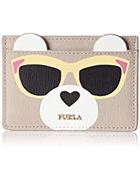 Furla 女士 Allegra 钱包,0.1x7x10厘米